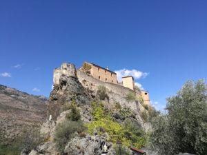 Corse : Musée régional à Corte