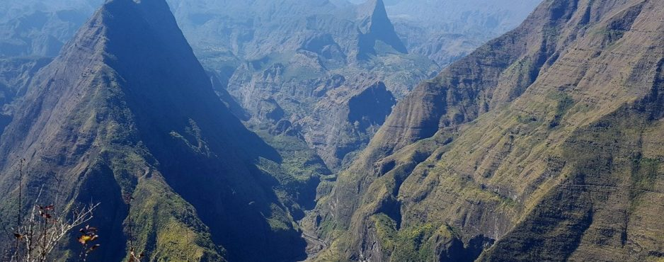 Vacances à la Réunion