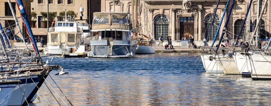 Location vacances à Marseille